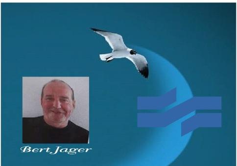 Bert Jager
