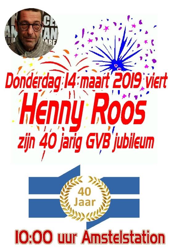 H Roos 40