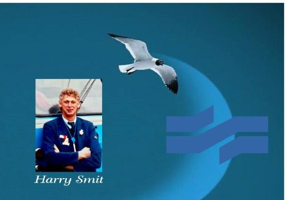 Harry Smit tram lijn 9