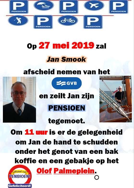 Jan Smook