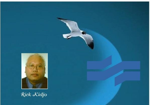 Rick Kidjo