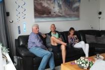 Pensioen Joop Morees 150