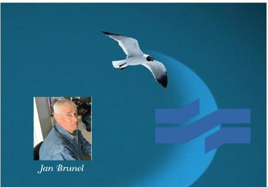 Jan Brunel GVB