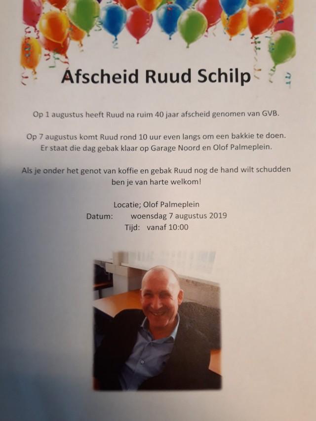 Ruud Schilp