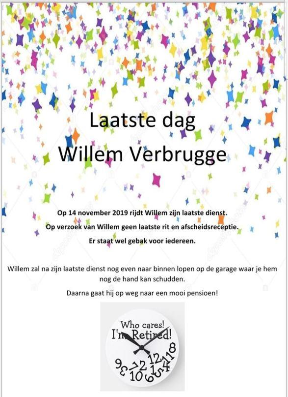 Willem Verbrugge