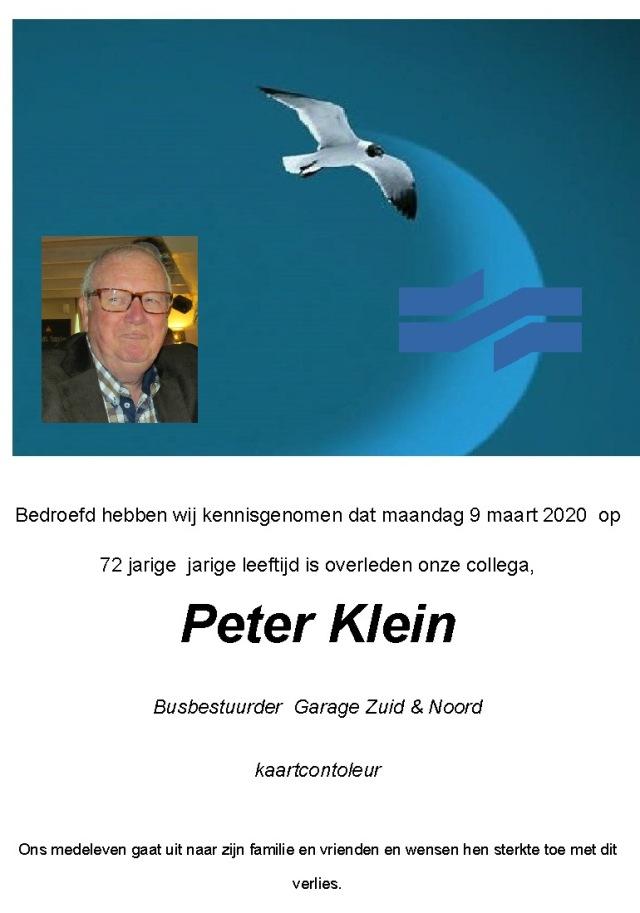 Peter Klein 2